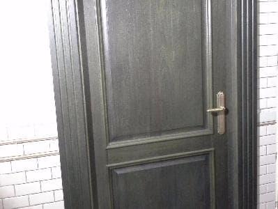 Двери для кафе
