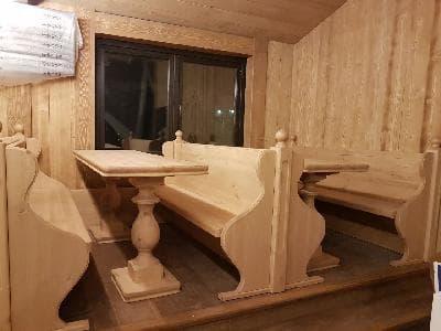 Мебель для пивного ресторана