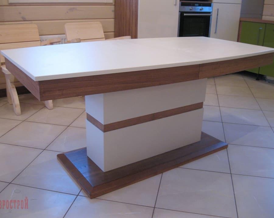 Мебель из дерева на заказ